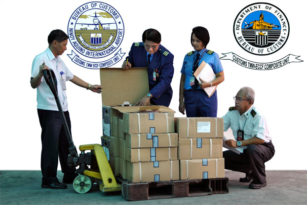 Us customs brokerage license